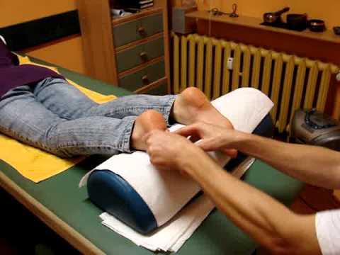 Jak usunąć halyus koślawego