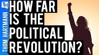 Will Trump's Attack on Unions Inspire a Political Revolution?