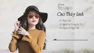 Album Tỉnh Giấc - Cao Thùy Linh - YouTube