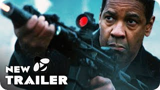 THE EQUALIZER 2 Trailer 2 (2018) Denzel Washington Movie | Kholo.pk