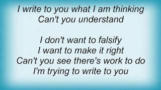 Alicia Keys - Typewriter Lyrics
