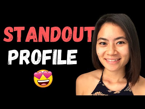How To Make Your Dating Profile Stand Out From Others? (TIPS For Setting Up Your Dating Profile)