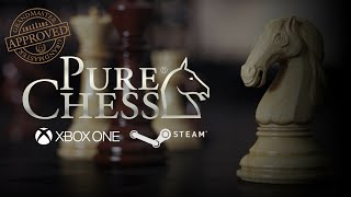 Clip of Pure Chess Grandmaster Edition