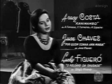 Sylvia Telles 1960