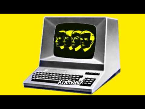 Sounds like Kraftwerk: Dr. Robotnik's Mean Bean Machine - Stage 9 - 12  = Kraftwerk - Home Computer