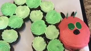 The Very Hungry Caterpillar Birthday!