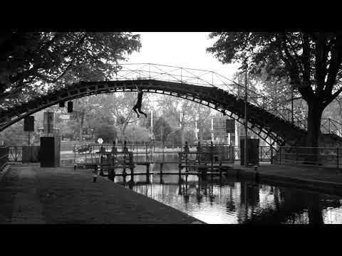 """Clip """"Shinobi Under The Bridge"""" (grimpeur & co-réalisateur)"""