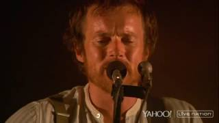 Damien Rice - Volcano (South Side Ballroom live)