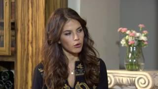 Weronika Rosati: Przez Wypadek Straciłam Bardzo Dużo [WYWIAD #1]