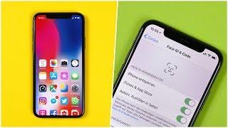 Apple iPhone X - Die besten Tipps & Tricks (Deutsch) | SwagTab - dooclip.me