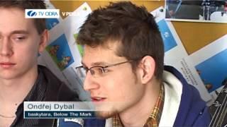 Video V PEKLE - BELOW THE MARK