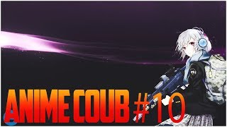 💡ANIME приколы | Anime COUB | Аниме приколы под музыку.Смешные Моменты из Аниме под музыку #10