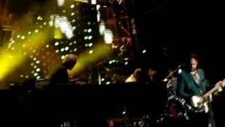 Tom Petty--Cabin Down Below--Live @ Pemberton Music Festival-Pemberton BC 2008-07-26