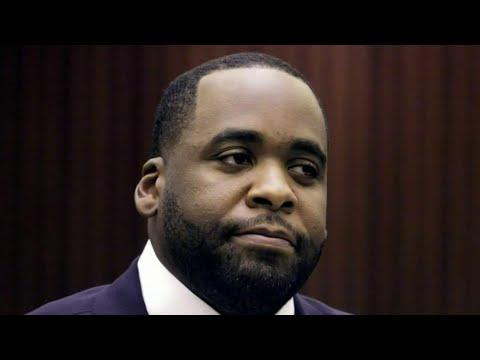 Kwame Kilpatrick set to make public appearance Sunday at Detroit church