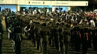 Kenya Wildlife Service Band- Kenya National Anthem