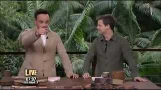 Ant and Dec- I'm a Celebrity 2012 E5