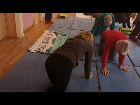 Madre di dolore alle articolazioni