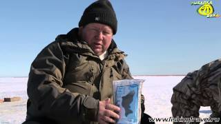 Новосибирские рыболовные клубы