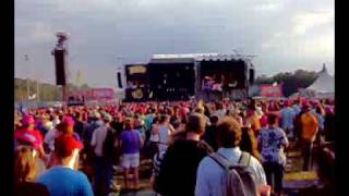 Heaven Knows - Anouk (Live @ Pinkpop 2009)