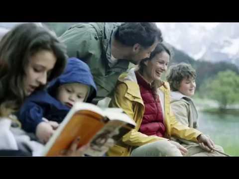Toyota Proace Verso Минивен класса M - рекламное видео 4