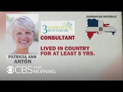 Dominican Republic investigating death of American teacher