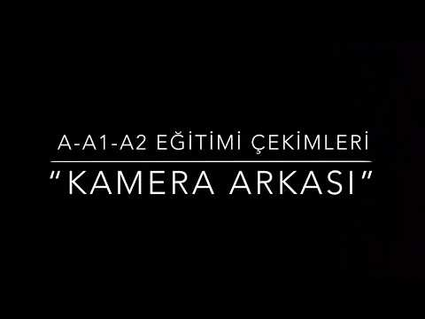 KAMERA ARKASI