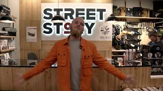 Street story сегодня