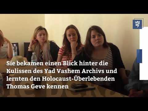 Seminar für deutsche Journalisten