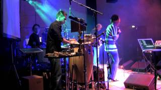 SIYOU'n'HELL - In Your Hands (Charlie Winston) - live 2010