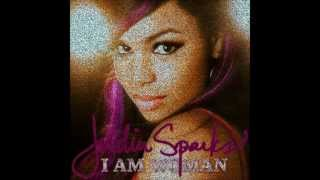 Jordin Sparks - I Am Woman Lyrics HQ
