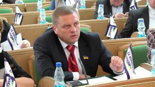 Микола Харкавий продовжує відстоювати Хмельницький аеропорт