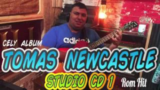 Gipsy Tomas Newcastle Studio CD 1 *** CELY ALBUM ***