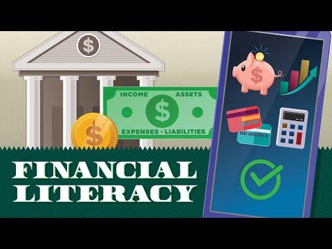 Financial Literacy - Full Video - YouTube