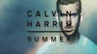 Calvin Harris - Summer Remix