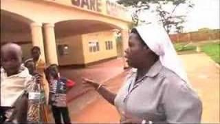 CNN Heroes Sister Rosemary Uganda