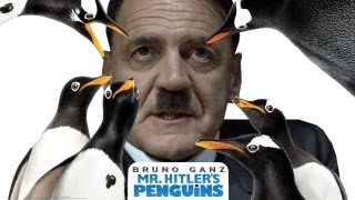 Mr. Hitler's Penguins