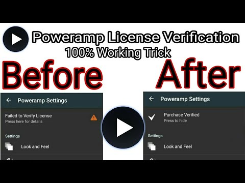 🥇 Poweramp Pro Apk Free Download (Android) | Cheats MOD APK 2019