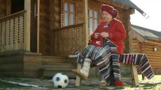 Гимн болельщиков Саранска на ЧМ-2018