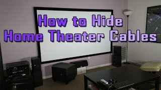 [TiG] Tutorial: How To Hide Cables With CordMate Cable Channels