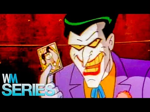 Top 10 Best Cartoon Villains of the 1990s