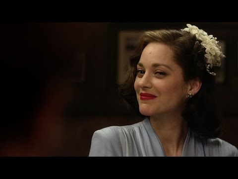 New Movie Clip for Allied