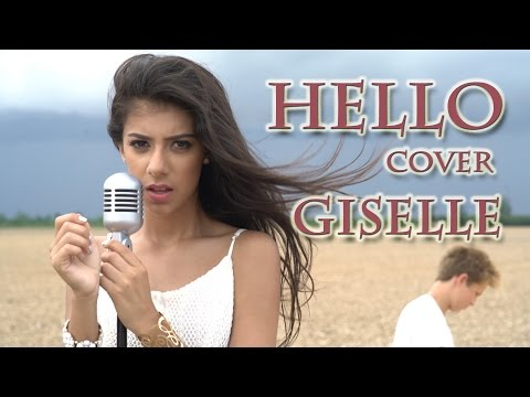 Adele - HELLO  (Cover By Giselle Torres) Mp3