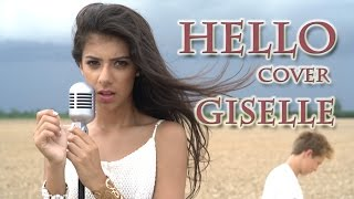 Adele - Hello cover by Giselle Torres