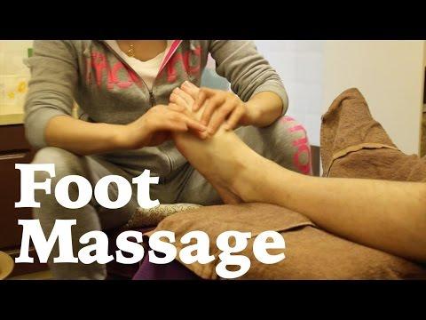 Fa massaggio prostatico potenza