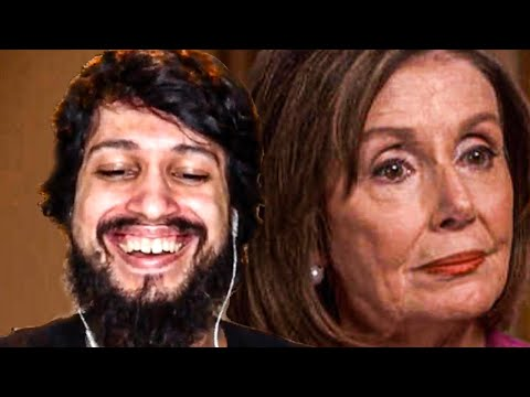 Matt Binder Rescues Nancy Pelosi From Majority Report's Wrath