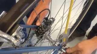 How to Attach a Bike Flag