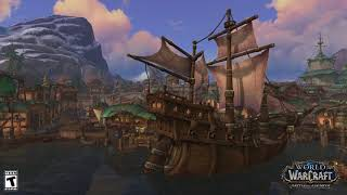 "World of Warcraft: Battle for Azeroth Main Title ""Before the Storm"""