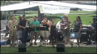"SWPBand @ UC Davis Picnic Day ""Show You Love"""