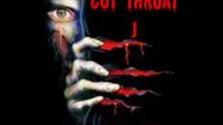 "CUTTHROAT-DEVIL HERE I COME- ""DRUG KING"""