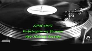 ORIGINAL PHILIPPINE MUSIC 2 (OPM) HITS - VARIOUS ARTISTS